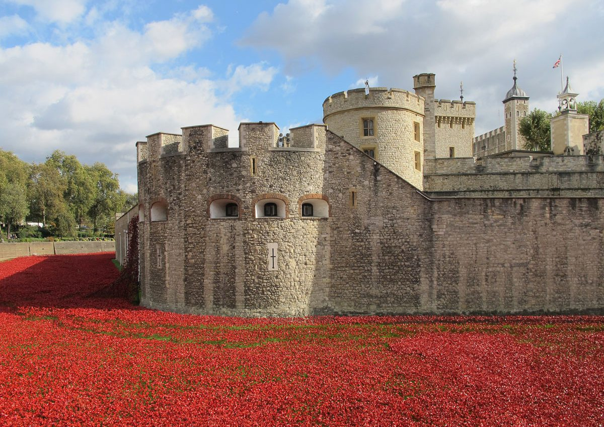 Tower of London (Tower Hamlets)