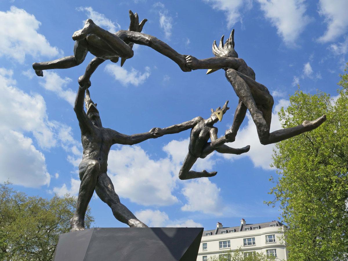 Danse Gwenedour (Celebration of Life)