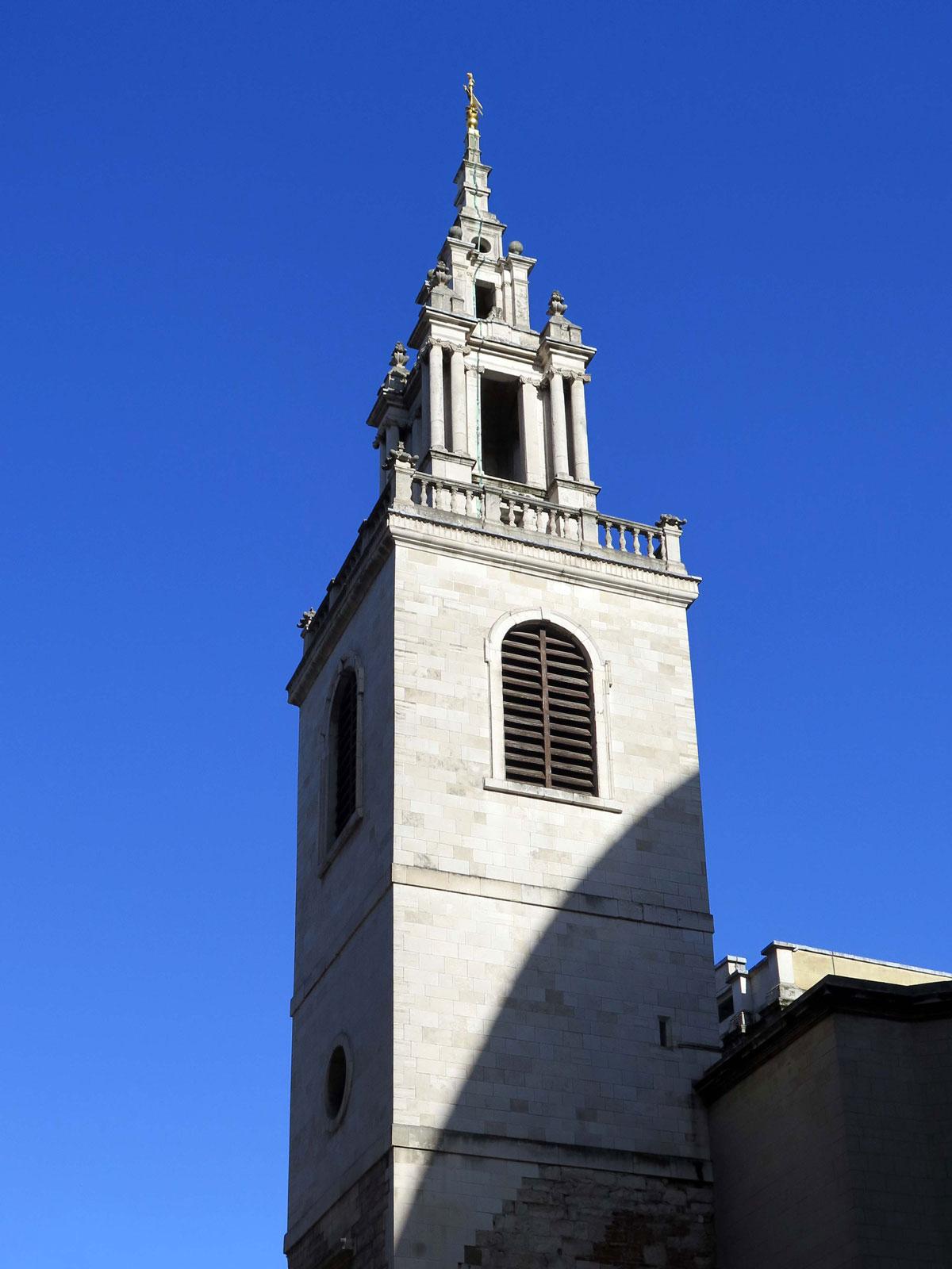 The Lord Mayor's Church