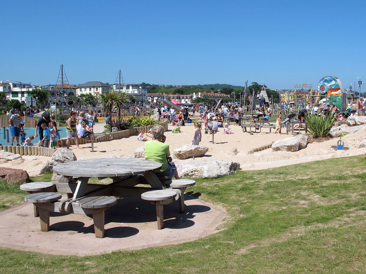 The Geoplay Park