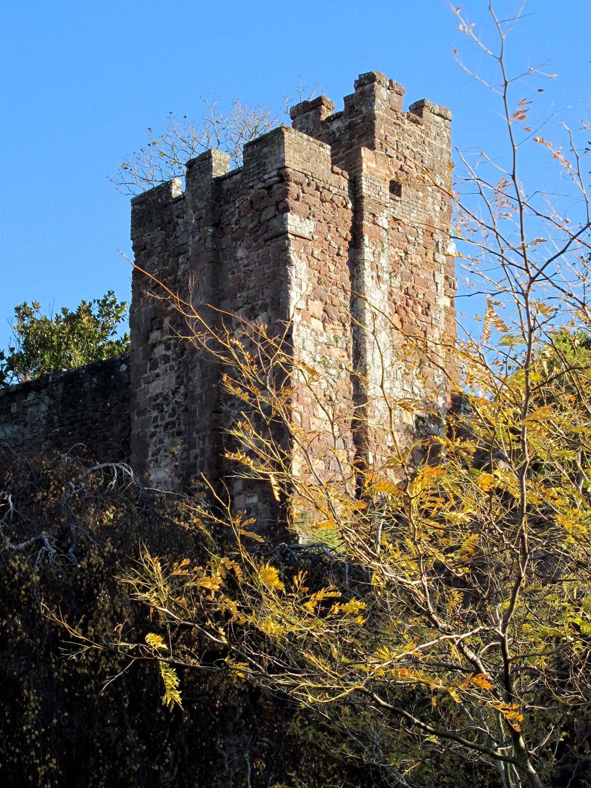 Athelstan's Tower