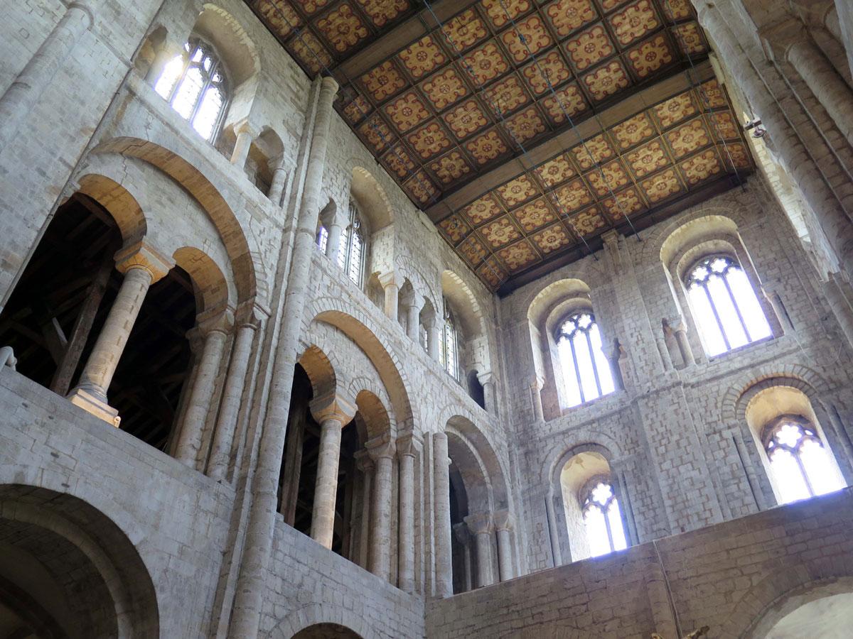 The North Transept