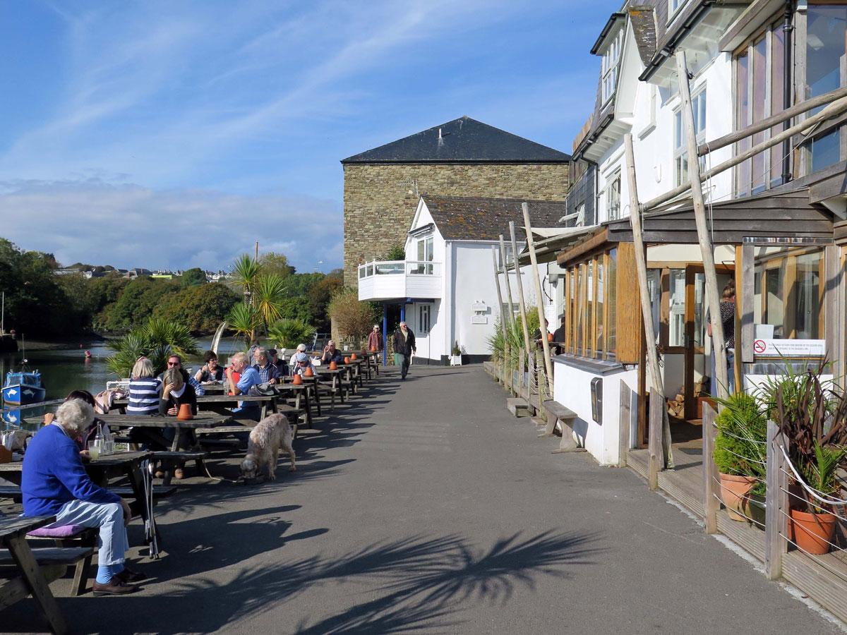 The Crabshell Inn