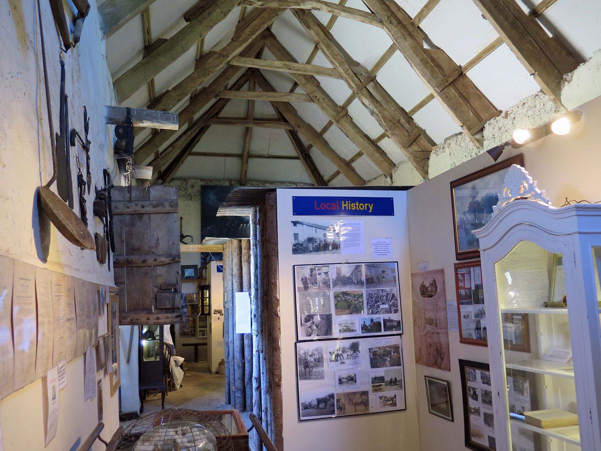 The War Horse Exhibition