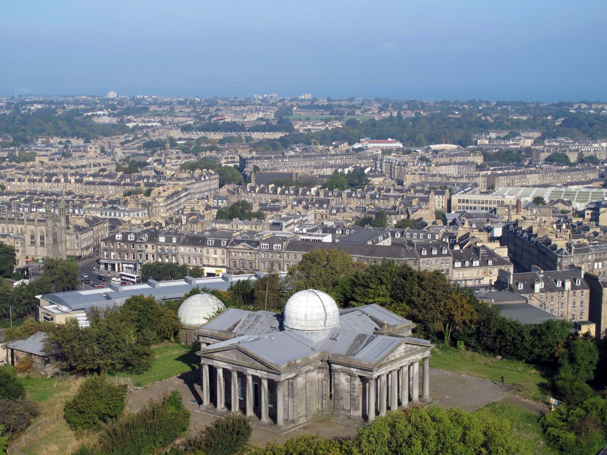 The City Observatory