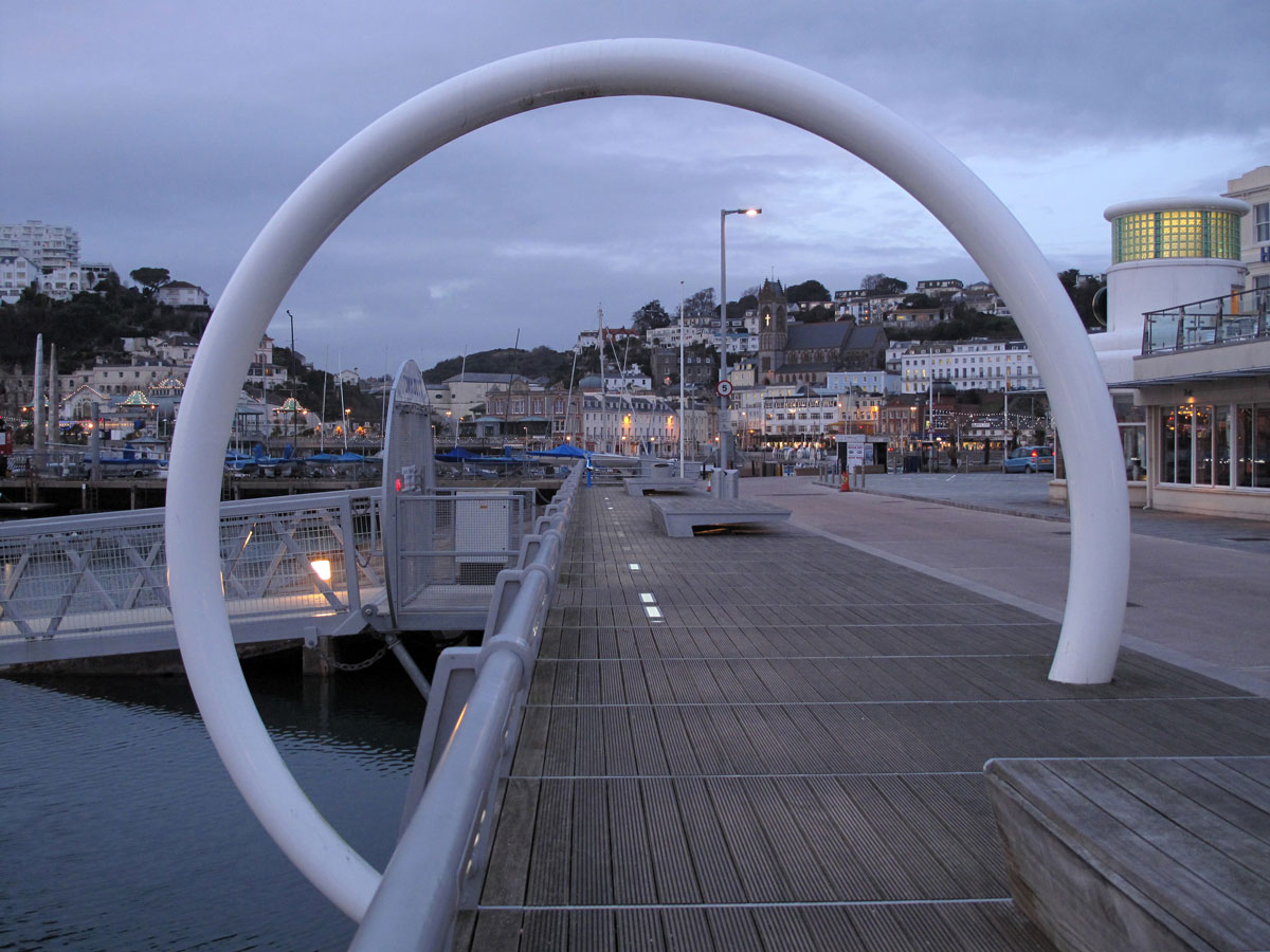 The 'Quay Ring'