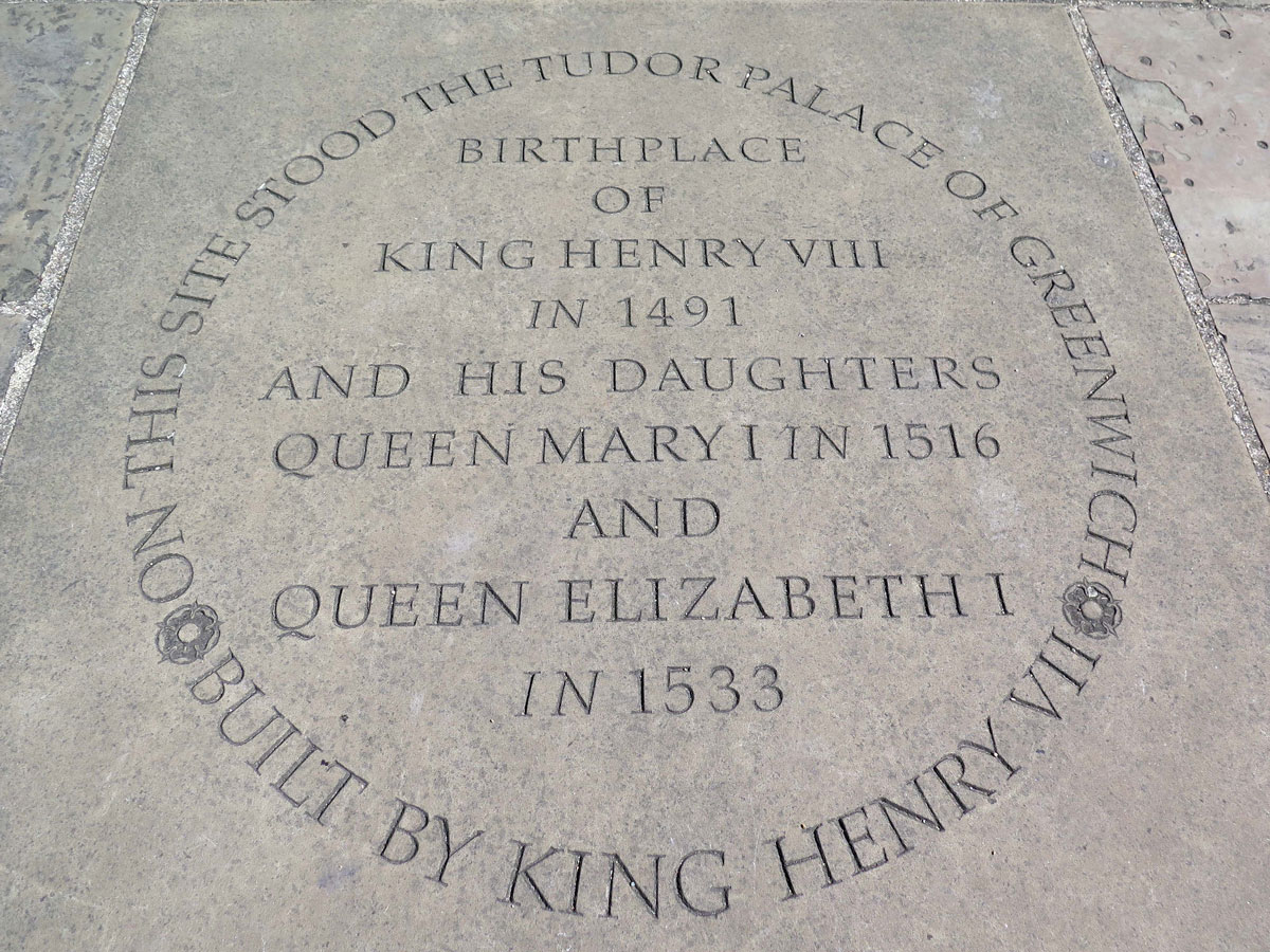 05-Marking-the-spot-of-Greenwich-Palace