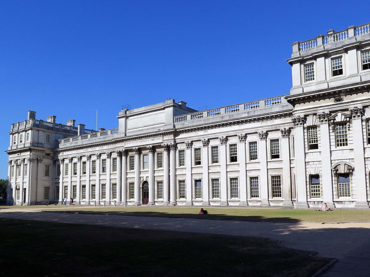 Queen Anne Court
