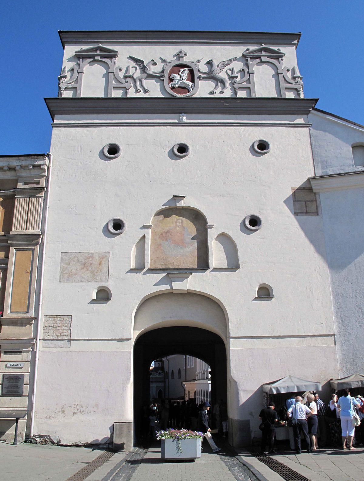Ausros Gate