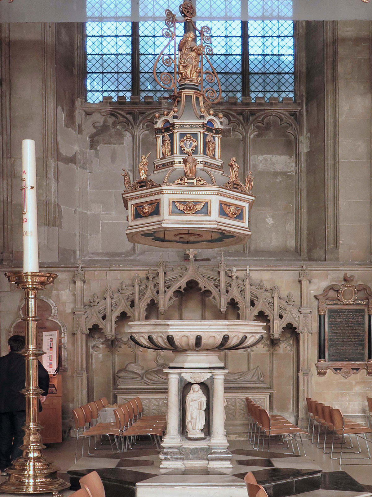 The Font and Font Cover