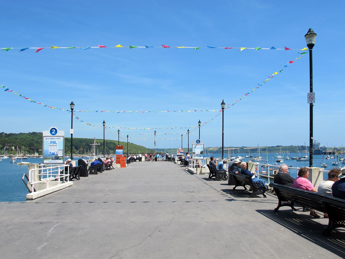 The Prince of Wales Pier