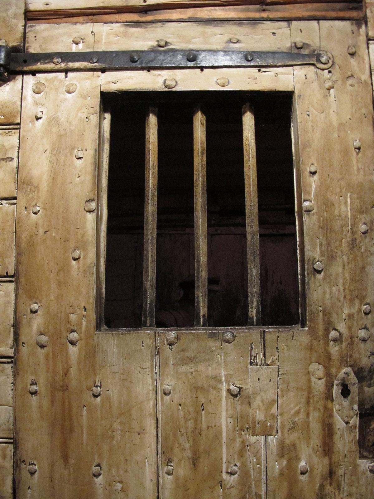 The Male Prison
